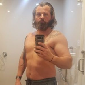 Profile picture of The Mountain Man